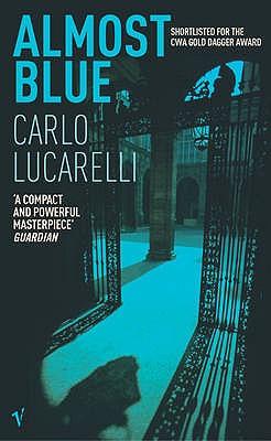Almost Blue - Lucarelli, Carlo