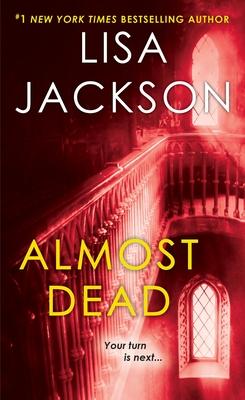 Almost Dead - Jackson, Lisa