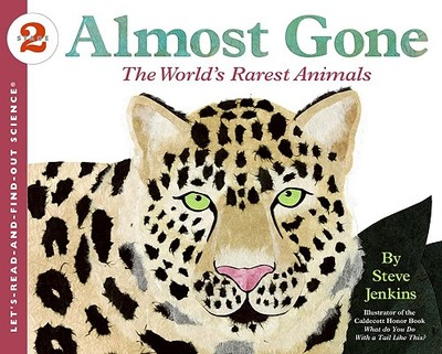 Almost Gone: The World's Rarest Animals -