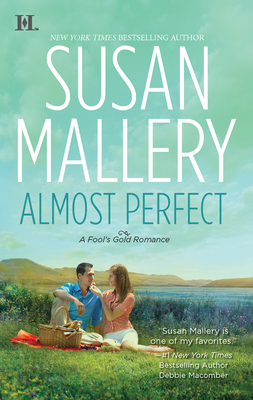 Almost Perfect - Mallery, Susan