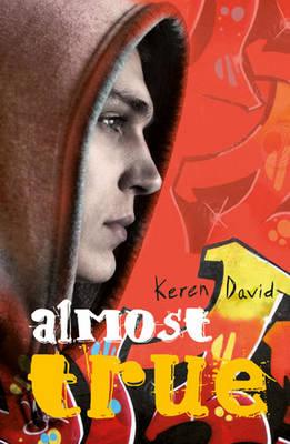 Almost True - David, Keren