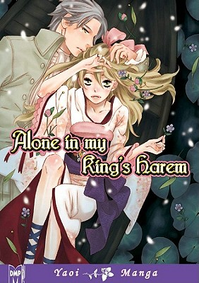 Alone in My King's Harem (Yaoi) - Hoshino, Lily (Illustrator)