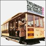 Alone in San Francisco [Bonus Tracks] [LP]