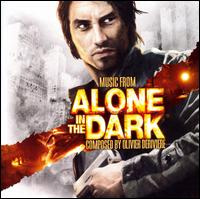 Alone in the Dark: Music from the Video - Olivier de Riviere