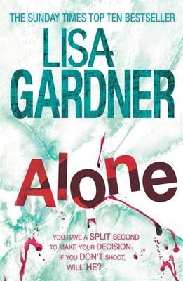 Alone - Gardner, Lisa