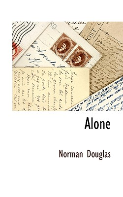 Alone - Douglas, Norman