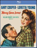 Along Came Jones [Blu-ray]