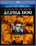 Alpha Dog [2 Discs] [With Tech Support for Dummies Trial] [Blu-ray/DVD] - Nick Cassavetes