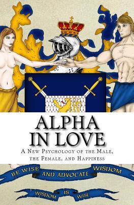 Alpha in Love - Herlache, Michael