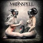 Alpha Noir [Limited Edition] [Bonus CD] - Moonspell