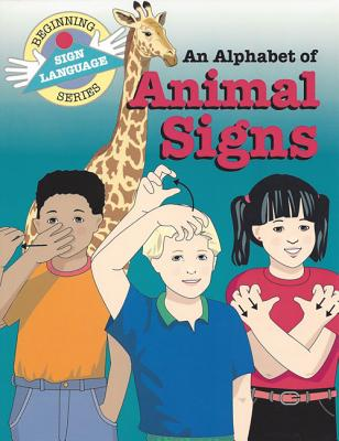 Alphabet of Animal Signs - Collins, S Harold
