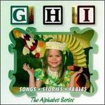 Alphabet Series: GHI