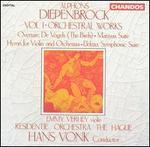 Alphons Diepenbrock: Vol. 1 Orchestral Works