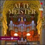 Alte Meister: In Bearbeitung durch Karl Straube