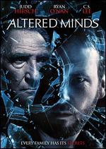 Altered Minds - Michael Z. Wechsler