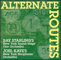 Alternate Routes - Various Artists