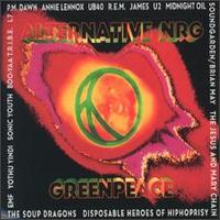 Alternative NRG - Various Artists