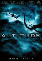 Altitude - Kaare Andrews