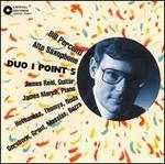 Alto Saxophone/ Duo 1 Point 5