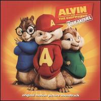 Alvin and the Chipmunks: The Squeakquel [Original Motion Picture Soundtrack] - Original Soundtrack