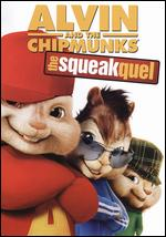 Alvin and the Chipmunks: The Squeakquel - Betty Thomas