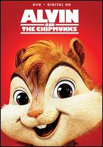 Alvin and the Chipmunks - Tim Hill