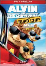 Alvin snd the Chipmunks: The Road Chip