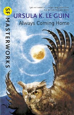 Always Coming Home - Le Guin, Ursula K.