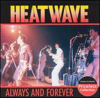 Always & Forever - Heatwave