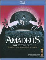 Amadeus [Blu-ray]