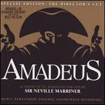 Amadeus [Special Edition: Director's Cut] [Newly Remastered Soundtrack Recording]