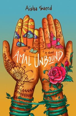 Amal Unbound - Saeed, Aisha