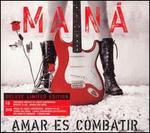 Amar Es Combatir [CD/DVD]