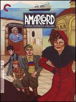 Amarcord [2 Discs] [Criterion Collection]
