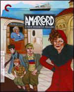 Amarcord [Criterion Collection] [Blu-ray]