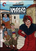 Amarcord [Criterion Collection]