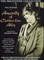 Amarilly of Clothesline Alley