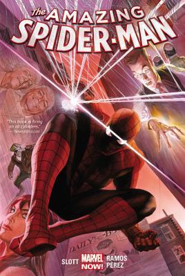 Amazing Spider-Man, Volume 1 - Slott, Dan (Text by)