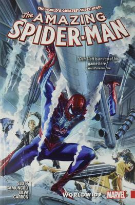Amazing Spider-Man: Worldwide, Volume 4 - Marvel Entertainment, and Slott, Dan, and Gage, Christos