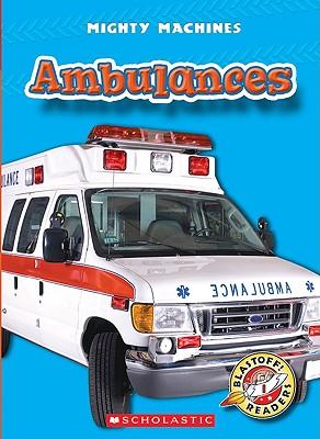 Ambulances - Manolis, Kay
