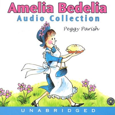 Amelia Bedelia CD Audio Collection - Parish, Peggy, and Toren, Suzanne (Read by)