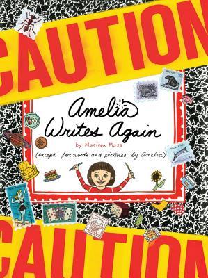Amelia Writes Again -