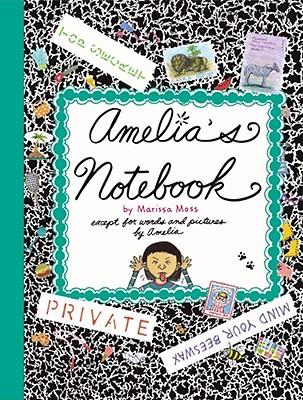 Amelia's Notebook -