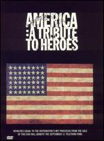 America: A Tribute to Heroes -