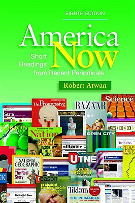 America now short readings from recent periodicals book by robert america now short readings from recent periodicals book by robert atwan 14 available editions alibris books fandeluxe Image collections