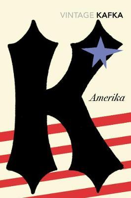 America: With an Introduction by Edwin Muir - Kafka, Franz