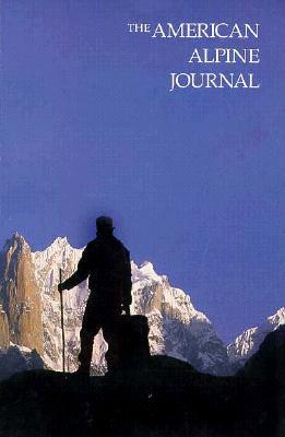 American Alpine Journal, 1991, Vol. 33 - Carter, H Adams (Editor)
