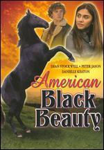 American Black Beauty - Richard Gabai