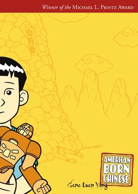 American Born Chinese -