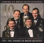 American Brass Quintessence
